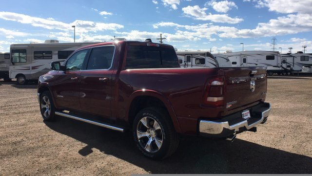2019 Ram 1500 Crew Cab 4x4,  Pickup #R2955 - photo 2