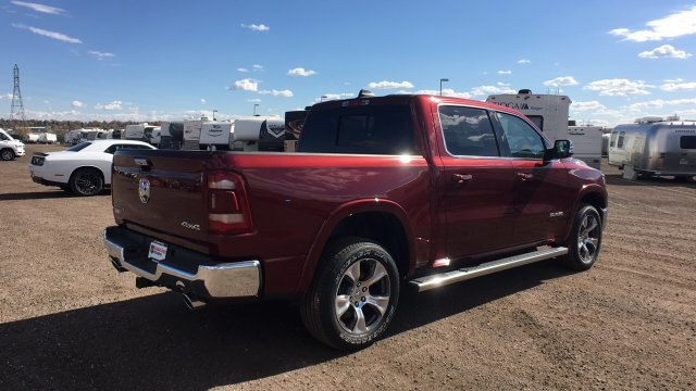 2019 Ram 1500 Crew Cab 4x4,  Pickup #R2955 - photo 8