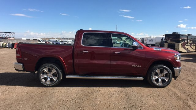 2019 Ram 1500 Crew Cab 4x4,  Pickup #R2955 - photo 9