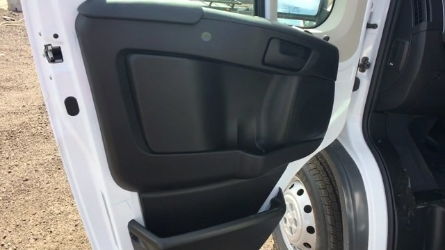 2018 ProMaster 2500 High Roof FWD,  Empty Cargo Van #R2957 - photo 6