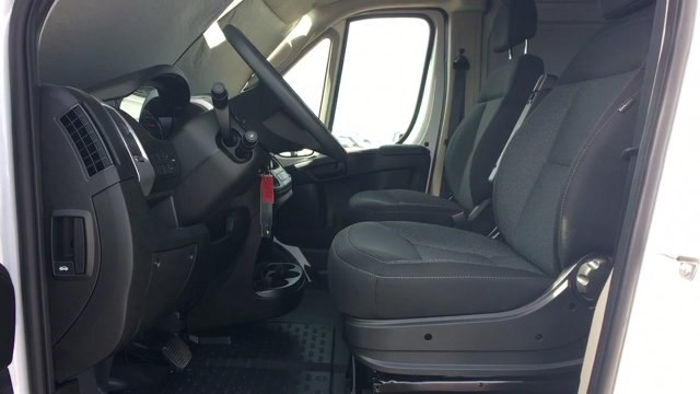 2018 ProMaster 2500 High Roof FWD,  Empty Cargo Van #R2957 - photo 8