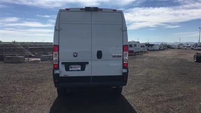 2018 ProMaster 2500 High Roof FWD,  Empty Cargo Van #R2957 - photo 4