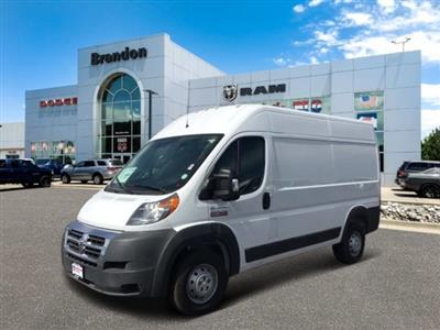 2018 ProMaster 2500 High Roof FWD,  Empty Cargo Van #R2957 - photo 1