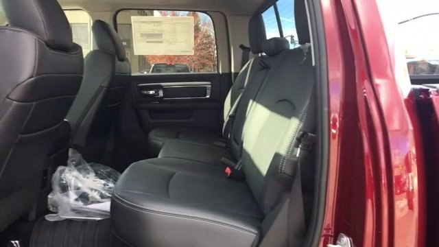 2018 Ram 3500 Crew Cab 4x4,  Pickup #R2977 - photo 23