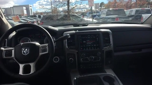 2018 Ram 3500 Crew Cab 4x4,  Pickup #R2977 - photo 24