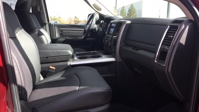2018 Ram 3500 Crew Cab 4x4,  Pickup #R2977 - photo 26
