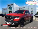 2019 Ram 1500 Quad Cab 4x4,  Pickup #R2989 - photo 1