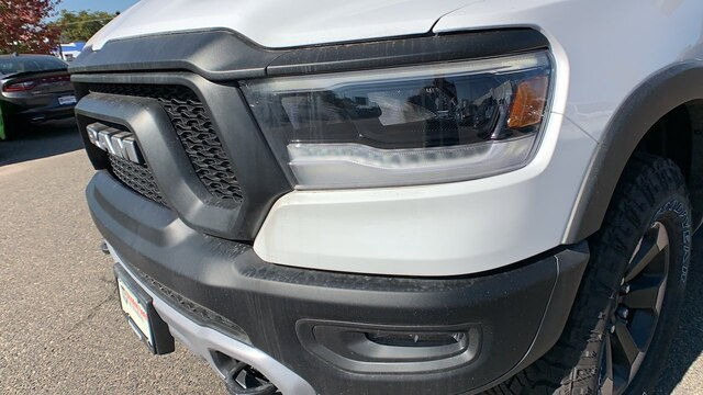 2019 Ram 1500 Quad Cab 4x4,  Pickup #R3009 - photo 11
