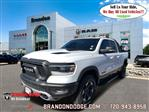 2019 Ram 1500 Quad Cab 4x4,  Pickup #R3009 - photo 1