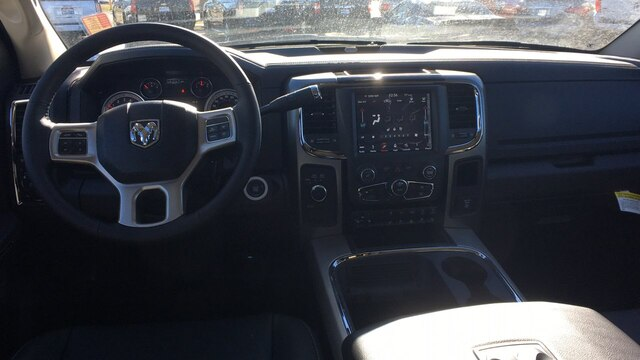2018 Ram 2500 Crew Cab 4x4,  Pickup #R3036 - photo 24