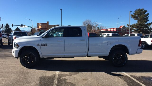 2018 Ram 2500 Crew Cab 4x4,  Pickup #R3036 - photo 4