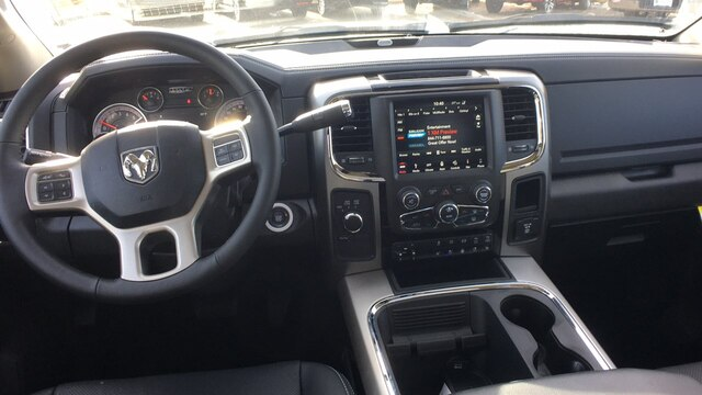 2018 Ram 2500 Crew Cab 4x4,  Pickup #R3055 - photo 20