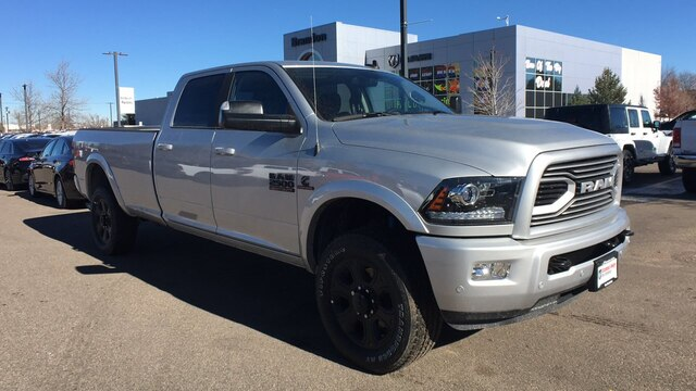 2018 Ram 2500 Crew Cab 4x4,  Pickup #R3062 - photo 7