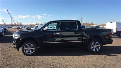 2019 Ram 1500 Crew Cab 4x4,  Pickup #R3100 - photo 4