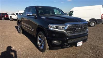 2019 Ram 1500 Crew Cab 4x4,  Pickup #R3100 - photo 8