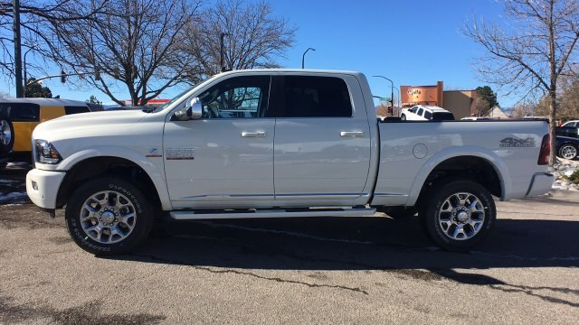 2018 Ram 2500 Crew Cab 4x4,  Pickup #R3106 - photo 6