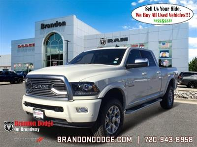 2018 Ram 2500 Crew Cab 4x4,  Pickup #R3106 - photo 1
