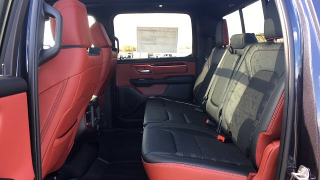 2019 Ram 1500 Crew Cab 4x4,  Pickup #R3126 - photo 25