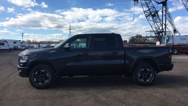 2019 Ram 1500 Crew Cab 4x4,  Pickup #R3126 - photo 6