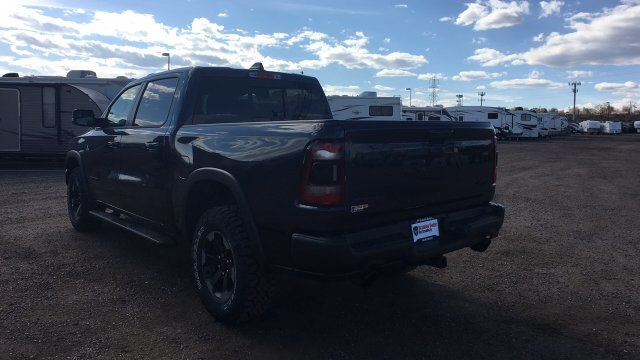 2019 Ram 1500 Crew Cab 4x4,  Pickup #R3126 - photo 2