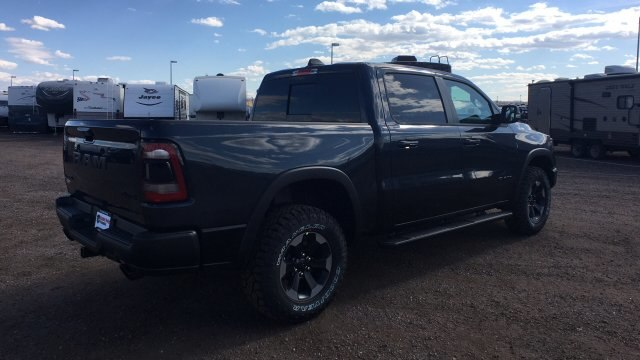 2019 Ram 1500 Crew Cab 4x4,  Pickup #R3126 - photo 8