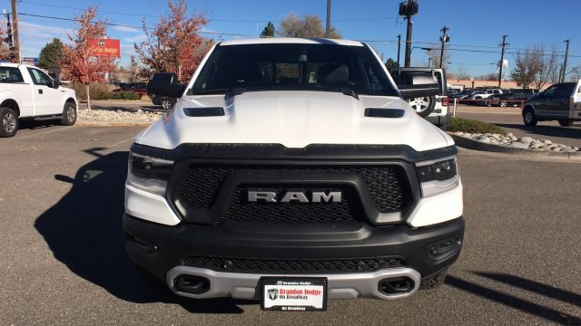 2019 Ram 1500 Crew Cab 4x4,  Pickup #R3142 - photo 4