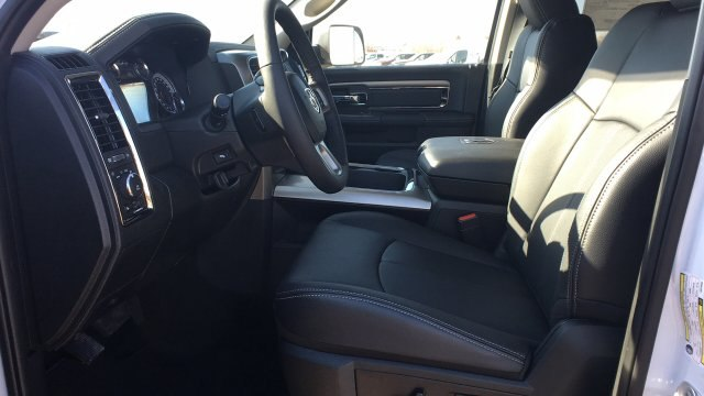 2018 Ram 2500 Crew Cab 4x4,  Pickup #R3153 - photo 15