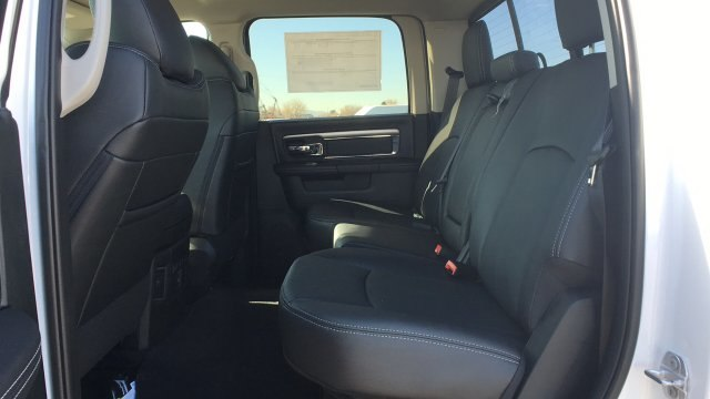 2018 Ram 2500 Crew Cab 4x4,  Pickup #R3153 - photo 24