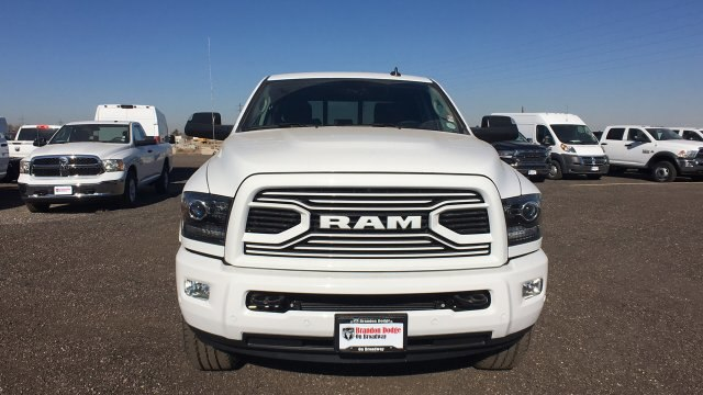 2018 Ram 2500 Crew Cab 4x4,  Pickup #R3153 - photo 4
