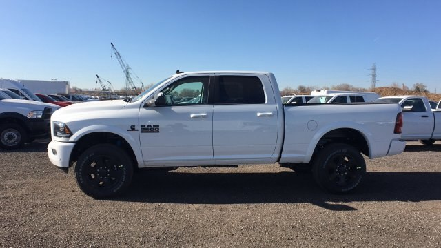 2018 Ram 2500 Crew Cab 4x4,  Pickup #R3153 - photo 6