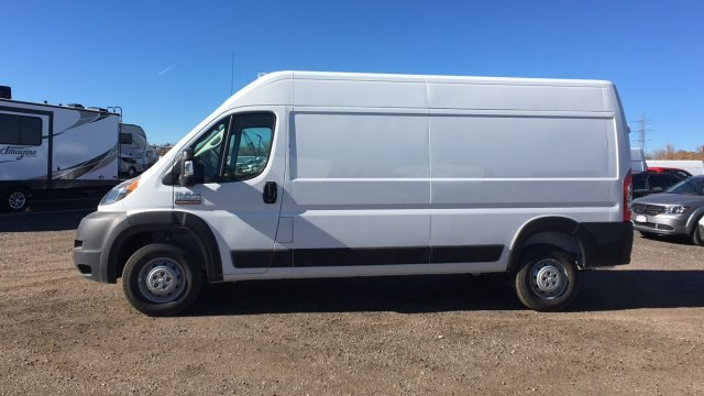 2019 ProMaster 3500 High Roof FWD,  Empty Cargo Van #R3159 - photo 4