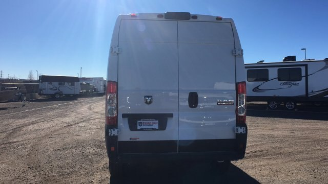2019 ProMaster 3500 High Roof FWD,  Empty Cargo Van #R3159 - photo 6