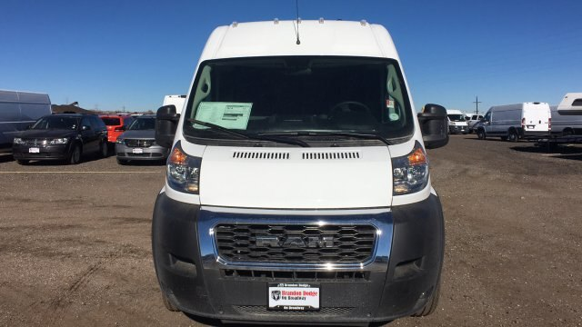 2019 ProMaster 3500 High Roof FWD,  Empty Cargo Van #R3159 - photo 10