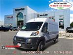 2019 ProMaster 3500 High Roof FWD,  Empty Cargo Van #R3159 - photo 1