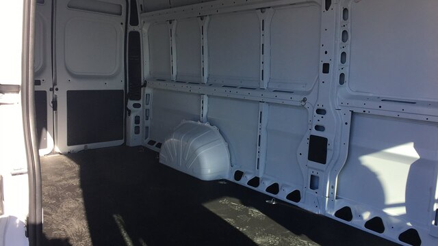 2019 ProMaster 3500 High Roof FWD,  Empty Cargo Van #R3161 - photo 23