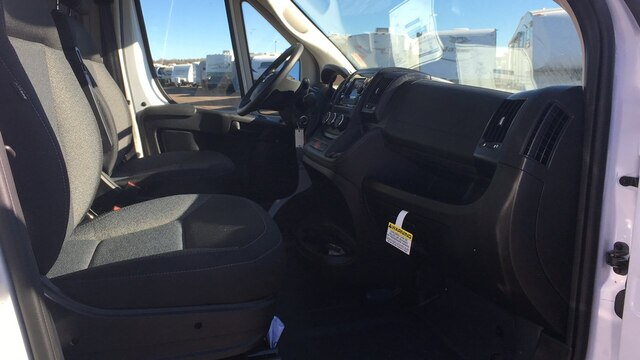 2019 ProMaster 3500 High Roof FWD,  Empty Cargo Van #R3161 - photo 24