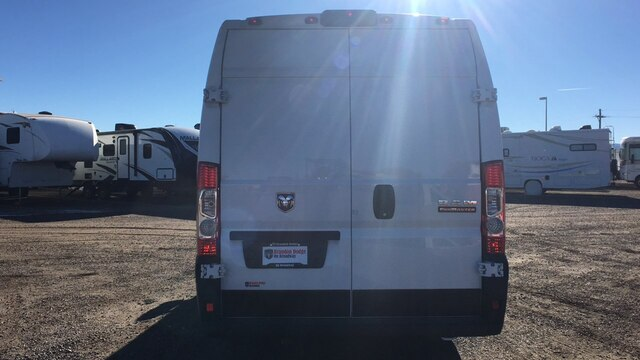 2019 ProMaster 3500 High Roof FWD,  Empty Cargo Van #R3161 - photo 6