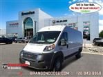 2019 ProMaster 3500 High Roof FWD,  Empty Cargo Van #R3161 - photo 1