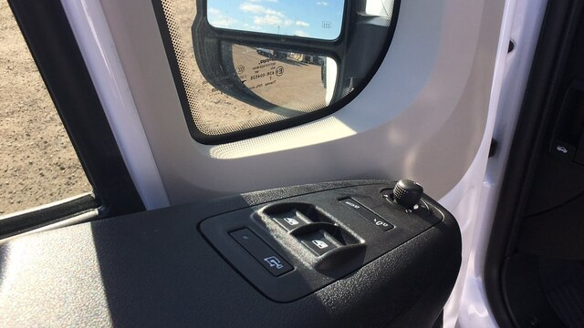 2019 ProMaster 3500 High Roof FWD,  Empty Cargo Van #R3168 - photo 15