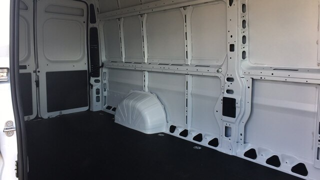 2019 ProMaster 3500 High Roof FWD,  Empty Cargo Van #R3168 - photo 24