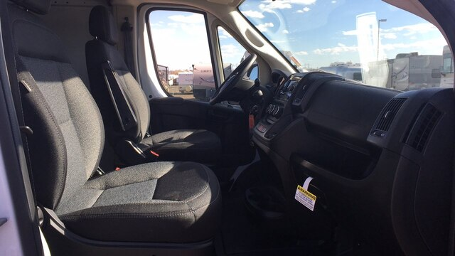 2019 ProMaster 3500 High Roof FWD,  Empty Cargo Van #R3168 - photo 25