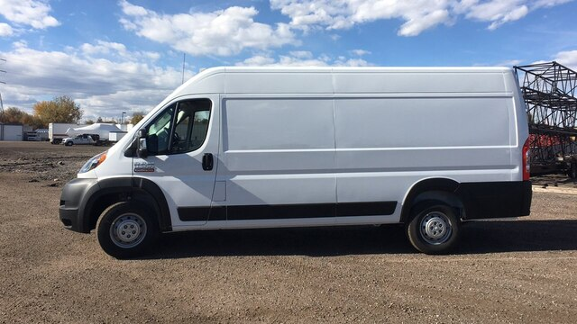2019 ProMaster 3500 High Roof FWD,  Empty Cargo Van #R3168 - photo 6