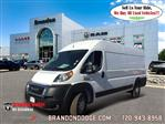 2019 ProMaster 3500 High Roof FWD,  Empty Cargo Van #R3168 - photo 1