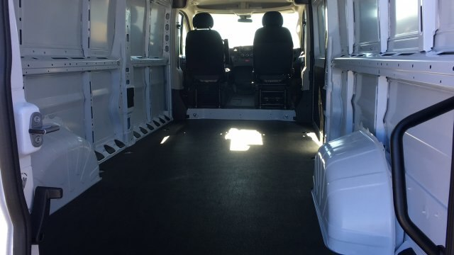 2019 ProMaster 3500 High Roof FWD,  Empty Cargo Van #R3169 - photo 2