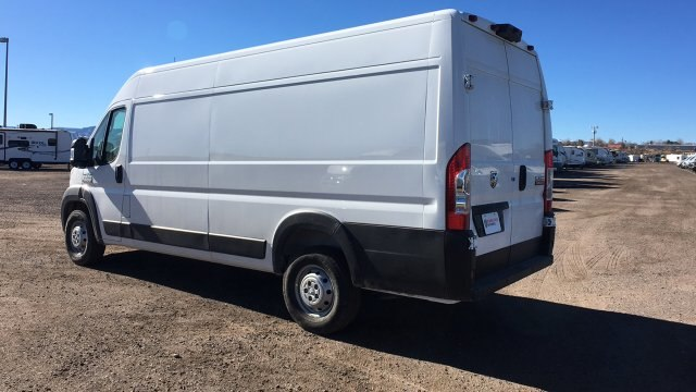 2019 ProMaster 3500 High Roof FWD,  Empty Cargo Van #R3169 - photo 5
