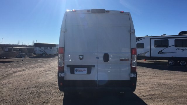 2019 ProMaster 3500 High Roof FWD,  Empty Cargo Van #R3169 - photo 6