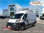 2019 ProMaster 3500 High Roof FWD,  Empty Cargo Van #R3169 - photo 1
