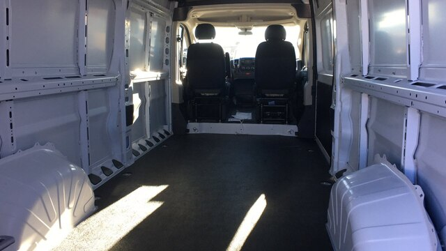 2019 ProMaster 3500 High Roof FWD,  Empty Cargo Van #R3171 - photo 2