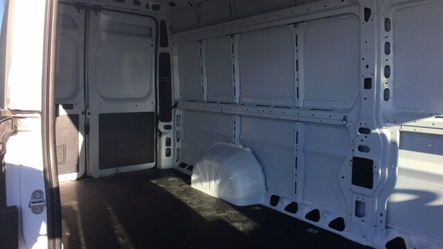 2019 ProMaster 3500 High Roof FWD,  Empty Cargo Van #R3171 - photo 24