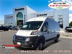 2019 ProMaster 3500 High Roof FWD,  Empty Cargo Van #R3171 - photo 1
